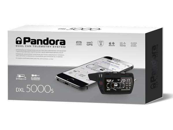 Pandora DXL-5000S