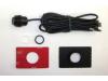 Aviline-AAALINE-18LCD (8 датчиков, передний и задний бамперы)