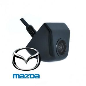 Камера заднего вида на MAZDA 3,6,CX-5 (на штатный монитор)