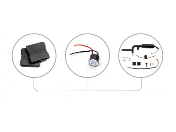 Электромеханический замок КПП