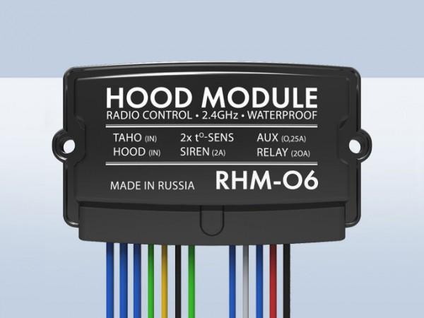Подкапотный модуль Pandora RHM-06