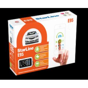StarLine E95 BT 2Can+lin