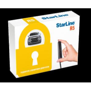 Радиореле блокировки двигателя Starline R6