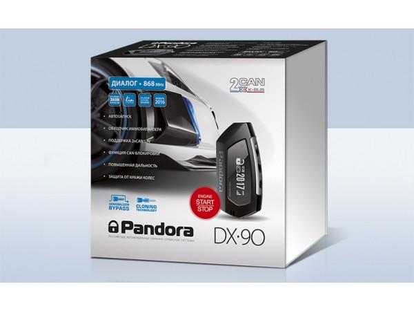 Pandora DX-90L