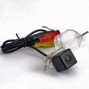 Камеры заднего вида на автомобиль (в плафон подсветки номера)