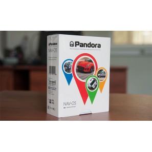 Иммобилайзер Pandora NAV-05 Маяк+иммобилайзер