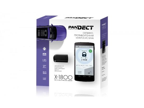 Pandect X-1800 GSM